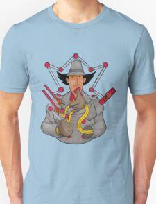 Inspector Dabet T-Shirt