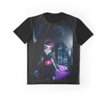 Lady Death Graphic T-Shirt