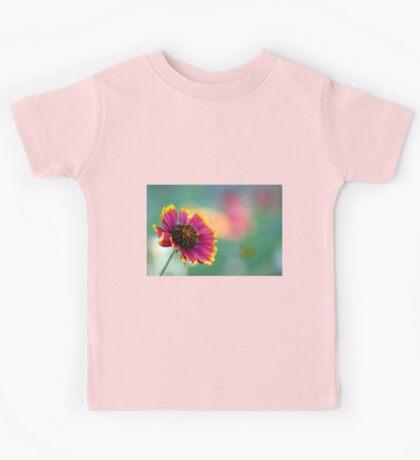 California Blanket Flower Kids Tee