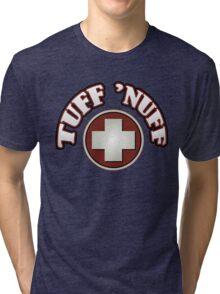 Tuff Nuff IW Zombies Perk Tri-blend T-Shirt