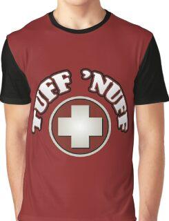 Tuff Nuff IW Zombies Perk Graphic T-Shirt