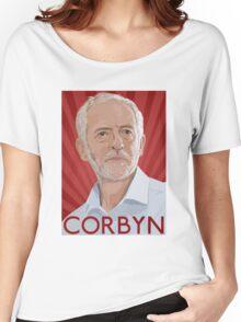 Corbyn Women's Relaxed Fit T-Shirt
