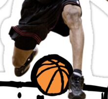 Allen Iverson Sticker