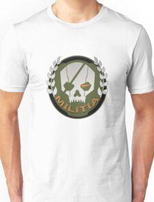 Militia Unisex T-Shirt