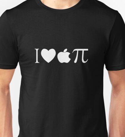 I Love Apple Pie Unisex T-Shirt