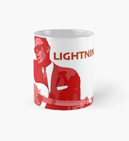 Lightnin' Hopkins Mug