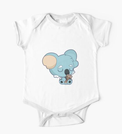 Komala One Piece - Short Sleeve