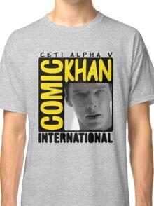 COMIC KHAN  Classic T-Shirt