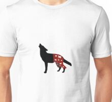 Wolf In Sheep's Pajamas  Unisex T-Shirt
