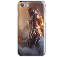 Battlefield One iPhone Case/Skin