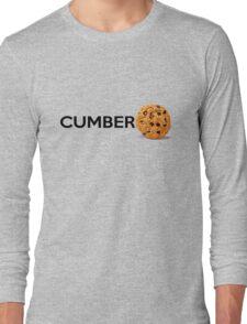 Cumbercookie Long Sleeve T-Shirt