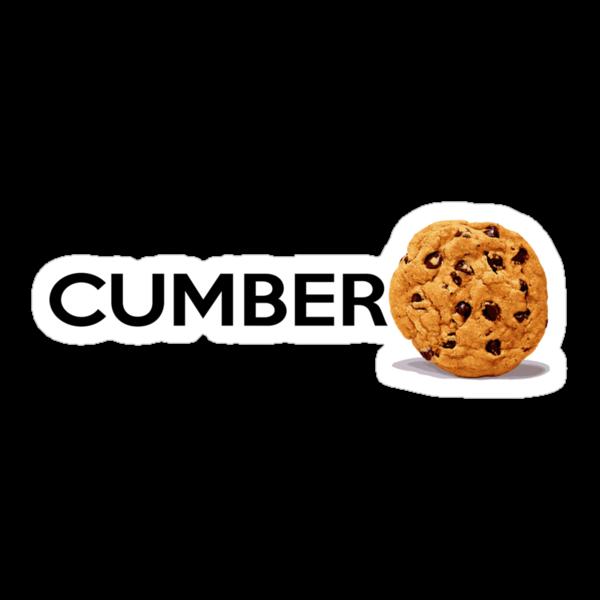 Cumbercookie by KaterinaSH