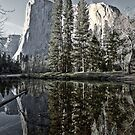 ElCapitan by Gregory Collins