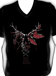 Hannibal T-shirt(Black) T-Shirt