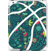 The Basketball  iPad Case/Skin