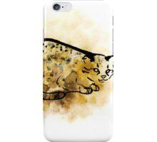 Guiña iPhone Case/Skin