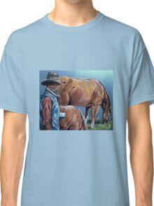 Camp Coffee #3 Classic T-Shirt