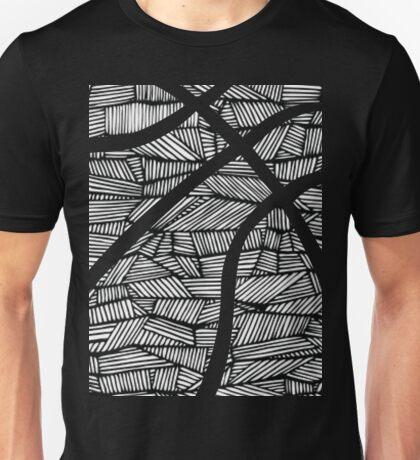 The Basketball Line Unisex T-Shirt