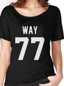 Gerard Way Women's Relaxed Fit T-Shirt