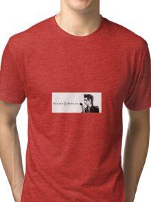 Palaye Royale Remington Leith Tri-blend T-Shirt