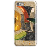 """Five peppers"" iPhone Case/Skin"