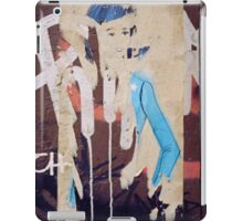 Barbie Graffiti  iPad Case/Skin