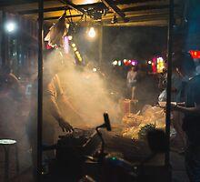 Street Food by emmawind