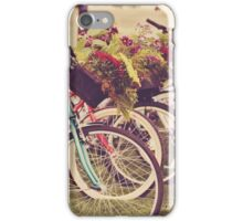 Beach Cruisers iPhone Case/Skin