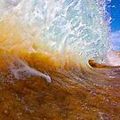 Sandy Slab by Steve Giddings