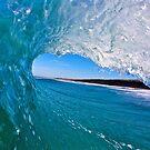 Tube View by Steve Giddings