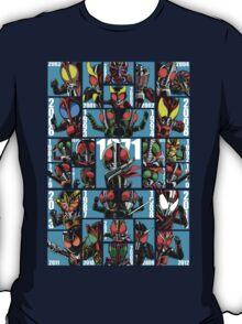 1971-2014 T-Shirt