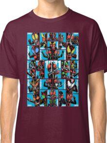 1971-2014 Classic T-Shirt