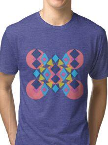 I Believe in the 80's Tri-blend T-Shirt