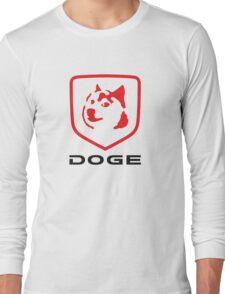 DOGE RAM Long Sleeve T-Shirt
