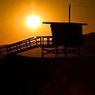 Beach Box by Steve Giddings
