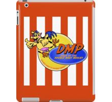 Double Meat Palace iPad Case/Skin