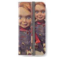Good Guy Doll Chucky iPhone Wallet/Case/Skin