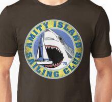 Amity Island Sailing Club Unisex T-Shirt