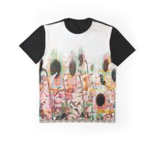Burberry Daisies Graphic T-Shirt