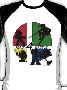READY 4 BATTLE T-Shirt