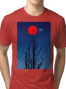 Trumpsday™ 11.9.2016 Tri-blend T-Shirt