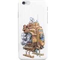 Spaceship L-5 iPhone Case/Skin