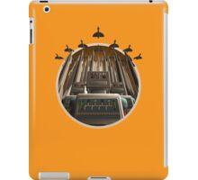 Robot Crest iPad Case/Skin