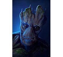I am Groot Photographic Print