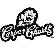 casper ghosts Photographic Print