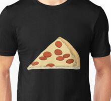 I Love To Eat Pizza Unisex T-Shirt