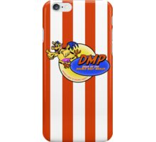 Double Meat Palace iPhone Case/Skin