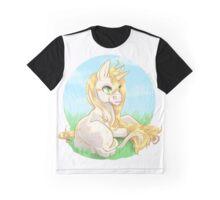 Vanilla Graphic T-Shirt