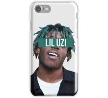 LIL UZI VERT - LIL UZI iPhone Case/Skin