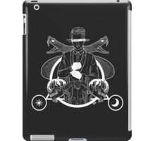 cult iPad Case/Skin